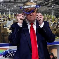 Failed President@0.5x